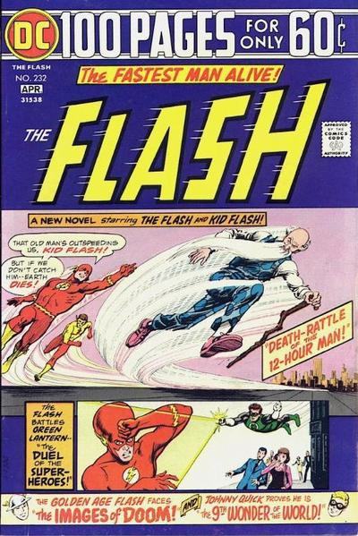 Flash Vol 1 232