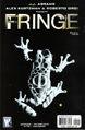 Fringe Vol 1 2