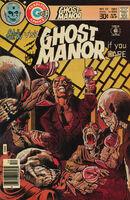 Ghost Manor Vol 2 32