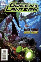 Green Lantern Vol 4 5