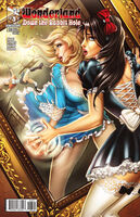 Grimm Fairy Tales Presents Wonderland Down the Rabbit Hole Vol 1 3