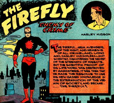 Harley Hudson (Earth-MLJ)