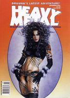 Heavy Metal Vol 19 4