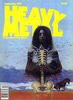 Heavy Metal Vol 2 5
