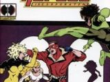Heroes Incorporated Vol 1 1.2