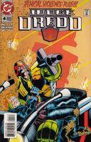Judge Dredd Vol 1 4