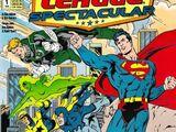 Justice League Spectacular Vol 1 1