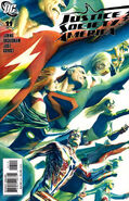 Justice Society of America Vol 3 11