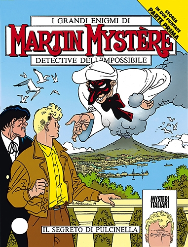 Martin Mystère Vol 1 140