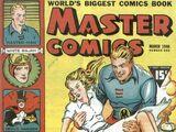 Master Comics Vol 1