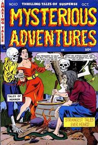 Mysterious Adventures Vol 1 10