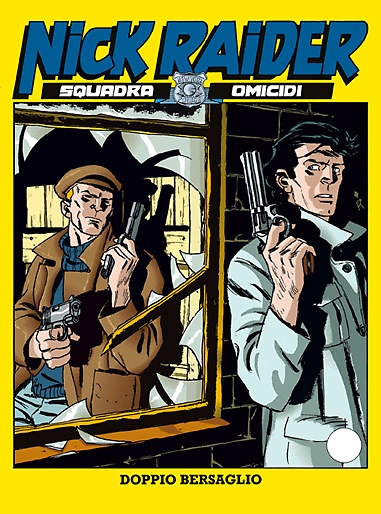 Nick Raider Vol 1 86