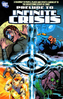 Prelude to Infinite Crisis Vol 1 1