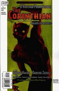 Sandman Presents: The Corinthian Vol 1 3