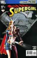 Supergirl Vol 5 44