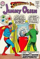 Superman's Pal, Jimmy Olsen Vol 1 70