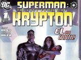Superman: Last Family of Krypton Vol 1 1