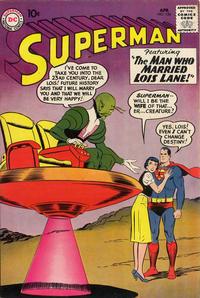 Superman Vol 1 136