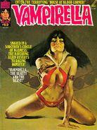 Vampirella Vol 1 52