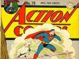 Action Comics Vol 1 79