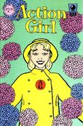 Action Girl Comics Vol 1 11
