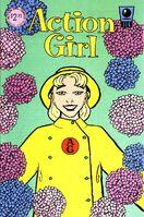 Action Girl Comics Vol 1 11