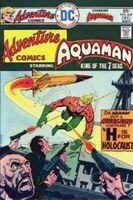 Adventure Comics Vol 1 442