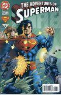 Adventures of Superman Vol 1 536
