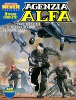 Agenzia Alfa Vol 1 11