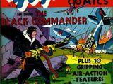 Air Fighters Comics Vol 1