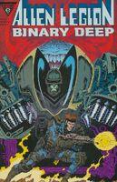 Alien Legion Binary Deep Vol 1 1