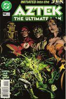 Aztek The Ultimate Man Vol 1 10