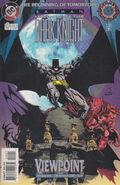 Batman Legends of the Dark Knight Vol 1 0