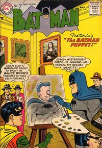 Batman Vol 1 106