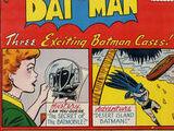 Batman Vol 1 98