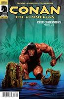 Conan the Cimmerian Vol 1 16