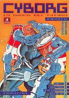 Cyborg Vol 1 3