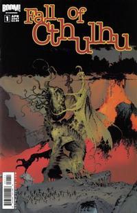 Fall of Cthulhu Vol 1 1