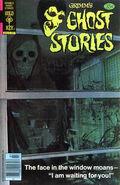 Grimm's Ghost Stories Vol 1 45