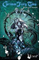 Grimm Fairy Tales The Little Mermaid Vol 1 1