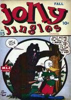 Jolly Jingles Comics Vol 1 15