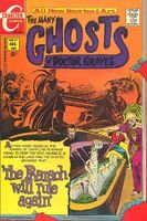 Many Ghosts of Dr. Graves Vol 1 27
