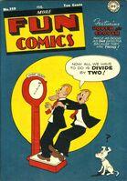 More Fun Comics Vol 1 119