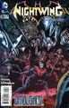 Nightwing Vol 3 29