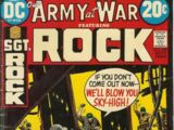 Our Army at War Vol 1 249