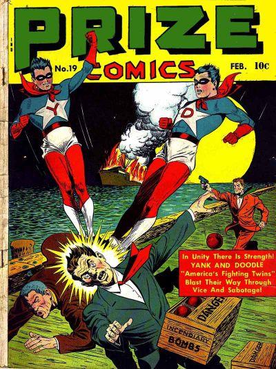 Prize Comics Vol 1 19