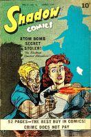 Shadow Comics Vol 6 12
