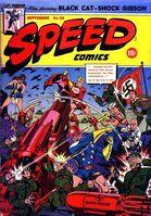 Speed Comics Vol 1 34
