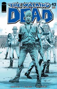 The Walking Dead Vol 1 42