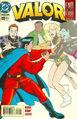 Valor (DC) Vol 1 22
